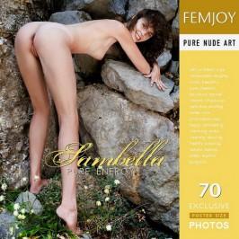 Sambella  from FEMJOY