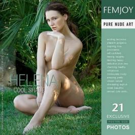 Helena  from FEMJOY