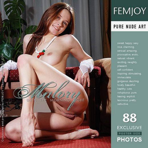 Malory - `Until The Morning Light` - by Skokov for FEMJOY