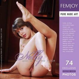 Nelly  from FEMJOY