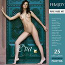 Eva in Gorgeous gallery from FEMJOY by Stefan Soell