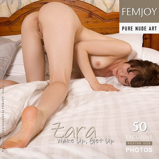 Zara - `Wake Up, Get Up` - by Iain for FEMJOY
