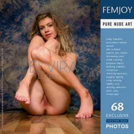Elvira  from FEMJOY