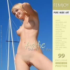 Addie  from FEMJOY