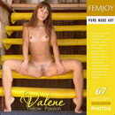Valene - Yellow Passion