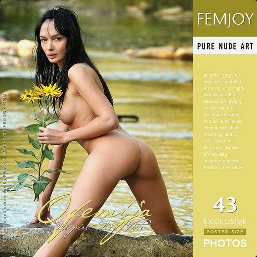 Ofemija - `Respiri Di Vita` - for FEMJOY