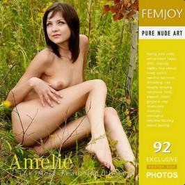 Simply Mpl studio amelie into your dreams