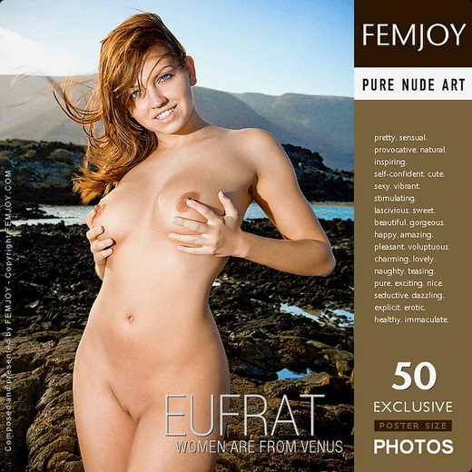 Eufrat - `Women are from Venus` - by Demian Rossi for FEMJOY