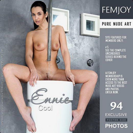 Ennie - `Cool` - by Lorenzo Renzi for FEMJOY