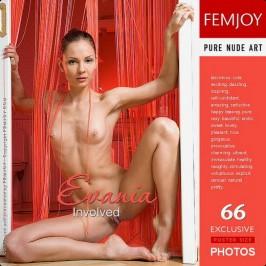 Evania  from FEMJOY