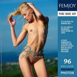 Penina  from FEMJOY