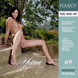 Yara  from FEMJOY