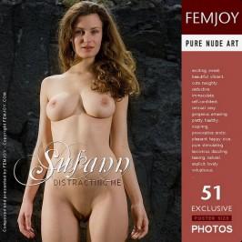 Susann  from FEMJOY