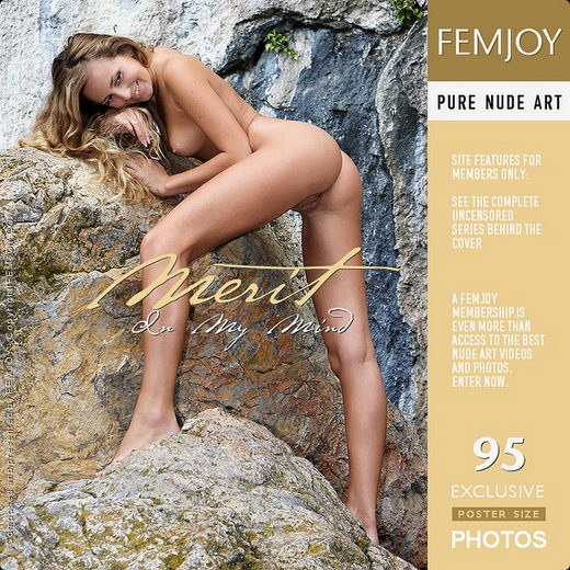 Merit - `In My Mind` - by Valery Anzilov for FEMJOY