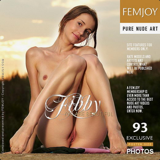 Fibby - `You Are Beautiful` - by Jan Svend for FEMJOY