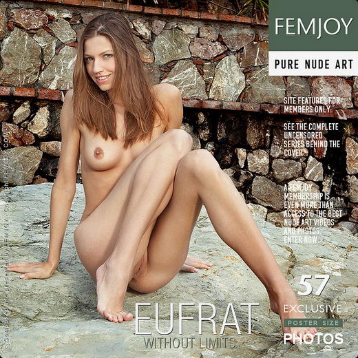 Eufrat - `Without Limits` - by Zorlen for FEMJOY