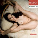 Edessa in Uncommon gallery from FEMJOY by Pedro Saudek