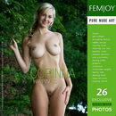 Corinna in Happiness gallery from FEMJOY by Stefan Soell