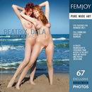 Beatrix & Dela - Pleasant Holidays