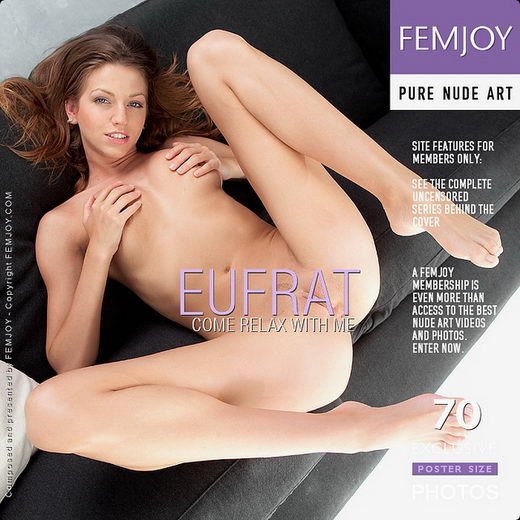 Eufrat - `Come Relax With Me` - by Demian Rossi for FEMJOY