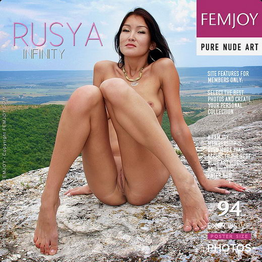 Rusya - `Infinity` - by Aztek for FEMJOY