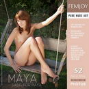 Swing For Maya
