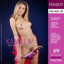 Kamilla - Stay Here With Me