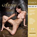 Aurea in Just You And Me gallery from FEMJOY by Eric C