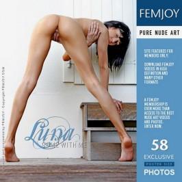 Luna  from FEMJOY