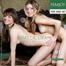 Kamilla & Lika - Experiences