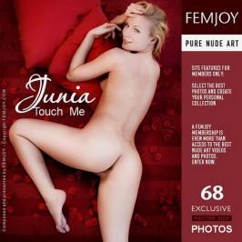 Junia  from FEMJOY