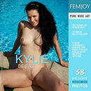 Kylie in Desire gallery from FEMJOY by Matteo Bosco