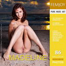 Madeline in Never Enough gallery from FEMJOY by Tatyana Koen