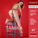 Tanika - Red
