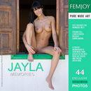 Jayla - Memories