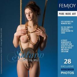femjoy galleries nude Susann