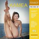Kamea - Right Here