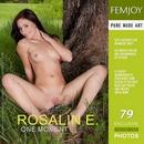 Rosalin E - One Moment