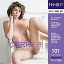 Terry P in Premiere gallery from FEMJOY by Kiselev