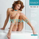 Petra G in Premiere gallery from FEMJOY by Valentino