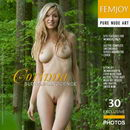 Corinna in Blonde Innocence gallery from FEMJOY by Stefan Soell