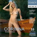 Corinna in Romance gallery from FEMJOY by Stefan Soell