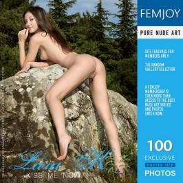 Lara K  from FEMJOY