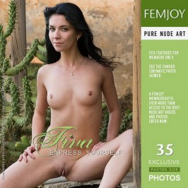 Fiva  from FEMJOY