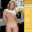Rachel B - Premiere