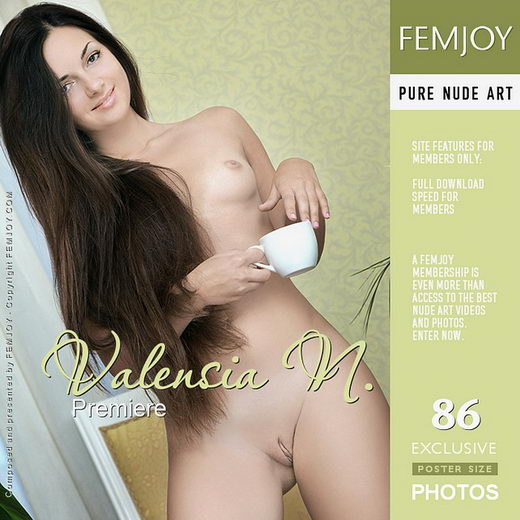 Valensia N - `Premiere` - by Marsel for FEMJOY
