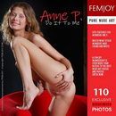 Anne P - Do It To Me