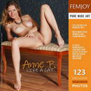 Anne P - Like a Cat