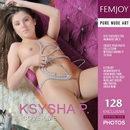 Ksysha P - Cover Me
