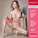 Anne P - No Limits